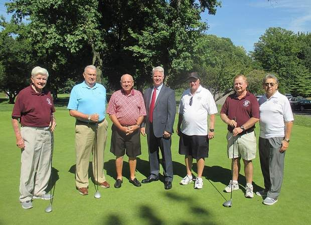 2015 CHSAAF Golf Outing